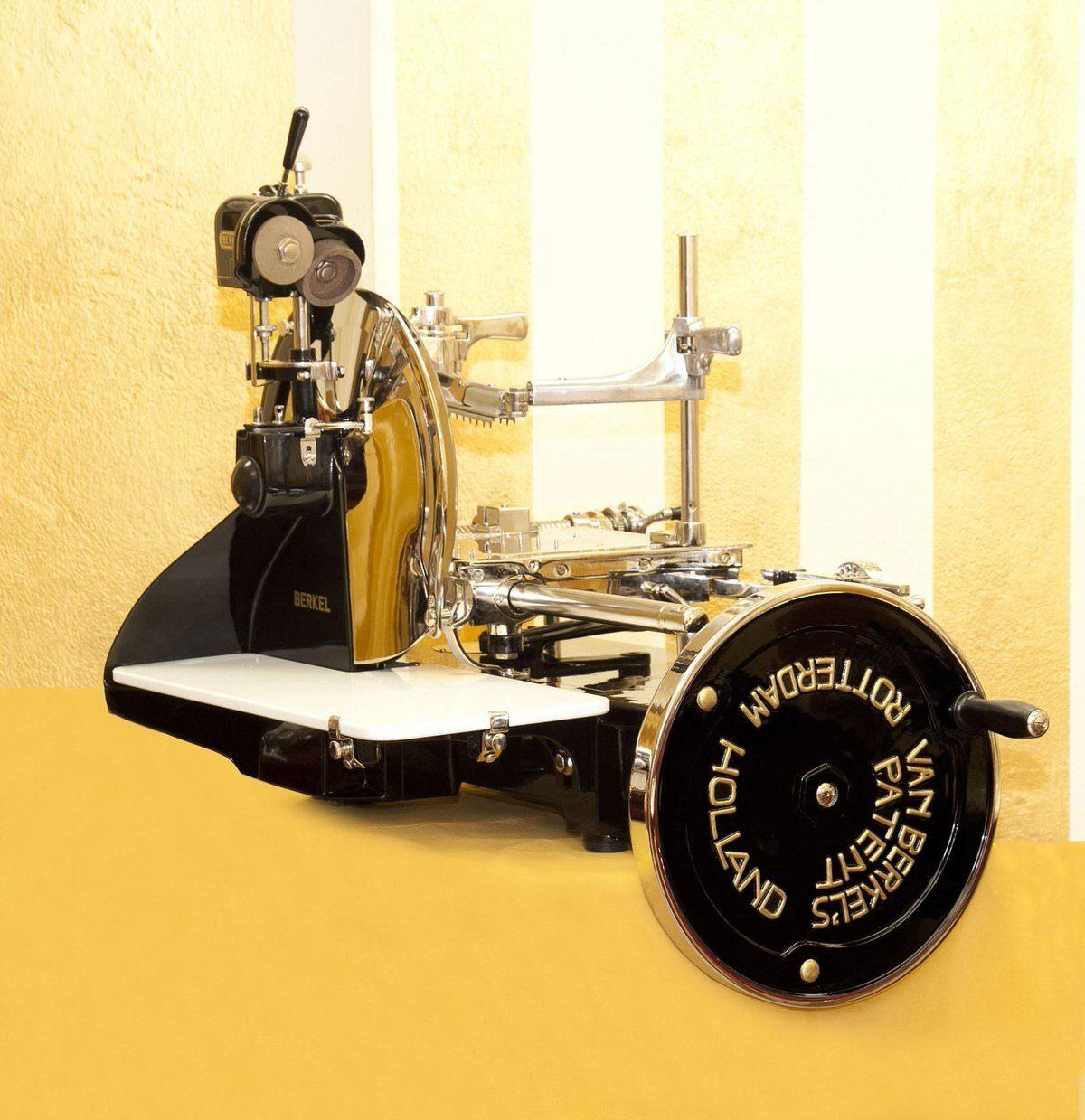 Berkel slicing model 7 Black