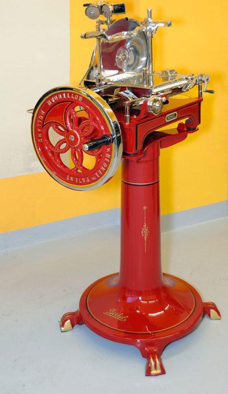 Ломтерезка Berkel модель 3 Красный